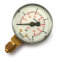 KÖSTER Manometer für KÖSTER PUR Gel-Pumpe