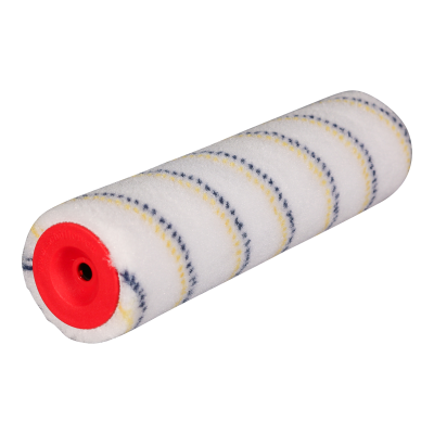 Ersatzwalze / Rolle 250 mm für Bodenbeschichtungen - 6mm Flor