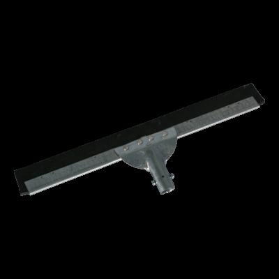 Abzieher mit Gummi für Bodenbeschichtungen - 45cm (ohne Stiel)