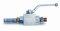 KÖSTER Kugelventil mit Greifkopf für 1K-Injektionspumpe