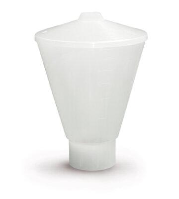 KÖSTER Materialbehälter für 1K-Injektionspumpe