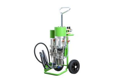 KÖSTER Acrylatgel-Pumpe