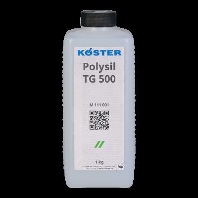 KÖSTER Polysil TG 500 - 1kg (reicht für ca. 4qm)