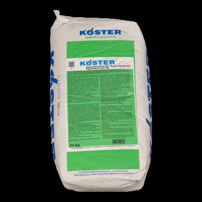 KÖSTER Reparaturmörtel NC - 25kg