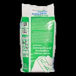 KÖSTER Sanierputz weiß - 25kg
