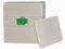 KÖSTER Hydrosilikatplatte - 580x380x25mm (15 Stück - 3,3qm)