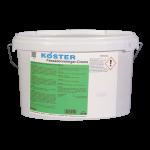 KÖSTER Fassadenreiniger-Creme - 5kg (ca. 20qm)