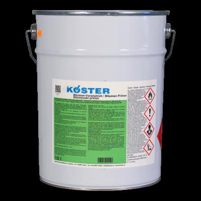 KÖSTER Bitumen-Voranstrich - 10l