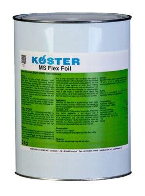 KÖSTER MS Flexfolie - 25kg