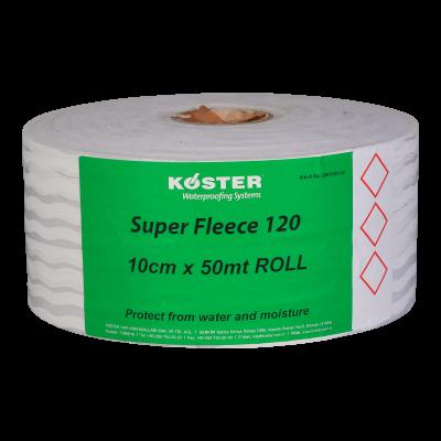 KÖSTER Superfleece - 10cm x 50m