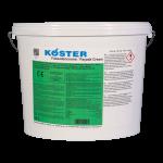 KÖSTER Fassadencreme 15 Liter (für ca 60qm)