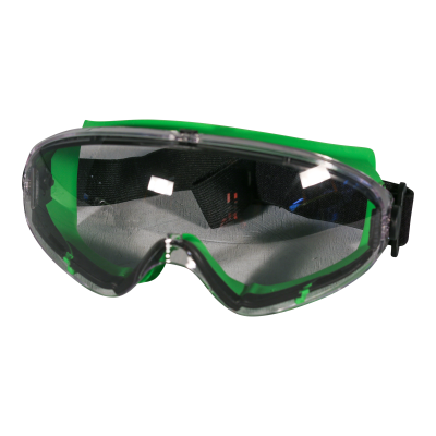 Vollsichtbrille Vision