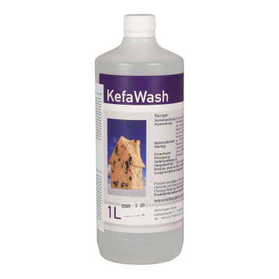 KefaWash KefaClean - 1l (für ca 5qm)
