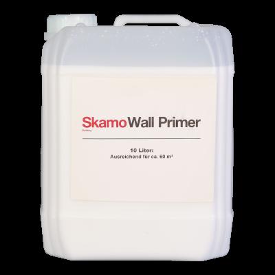 SkamoWall Primer (die Grundierung) - 10l (für ca 33qm)