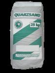 Quarzsand 0,06 - 0,36 mm - 25kg