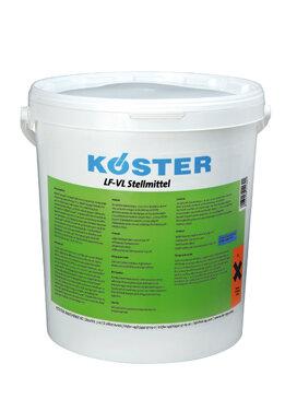 KÖSTER KB-Pox Stellmittel - 8kg